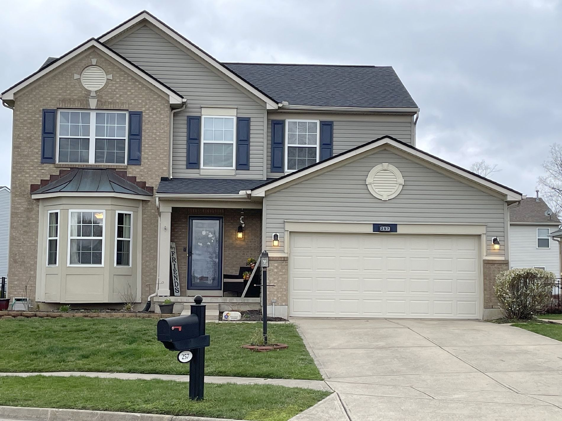 Image of rent to own home in Beavercreek, OH