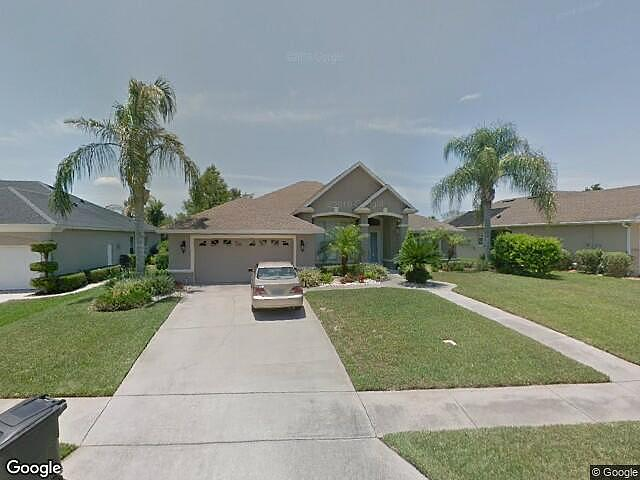 Image of rent to own home in Debary, FL