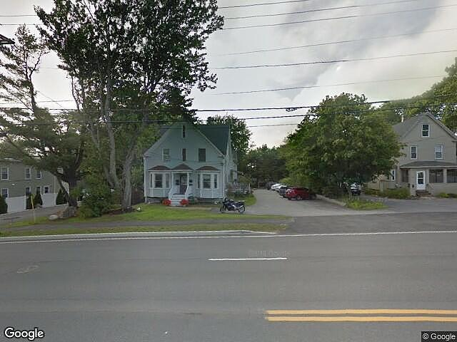 Image of rent to own home in South Portland, ME