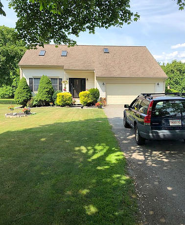Image of rent to own home in Somerset, MA
