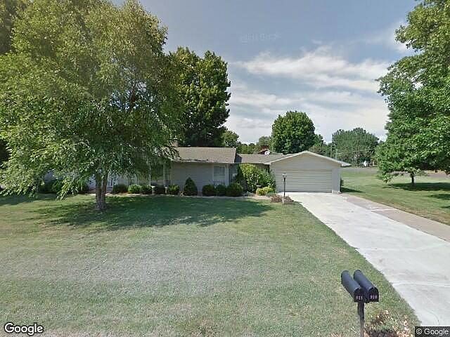 Image of rent to own home in Monett, MO
