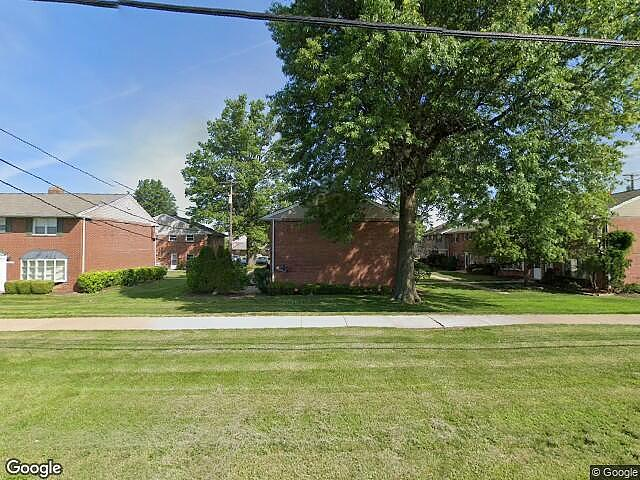 Image of rent to own home in Eastlake, OH