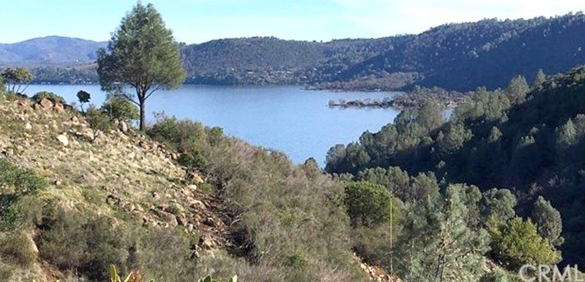 Image of rent to own home in Kelseyville, CA