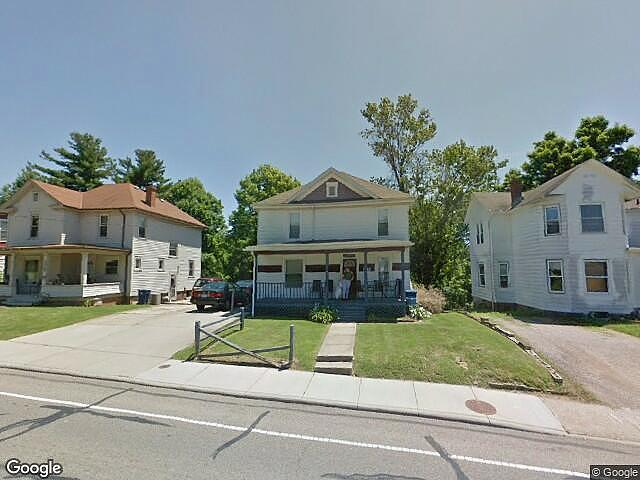 Image of rent to own home in Athens, OH