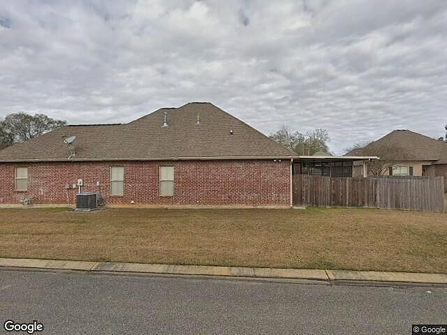 Image of rent to own home in Hammond, LA