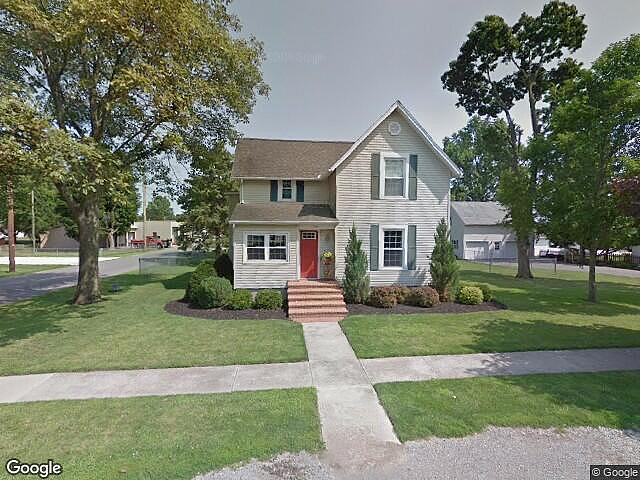 Image of rent to own home in Pandora, OH