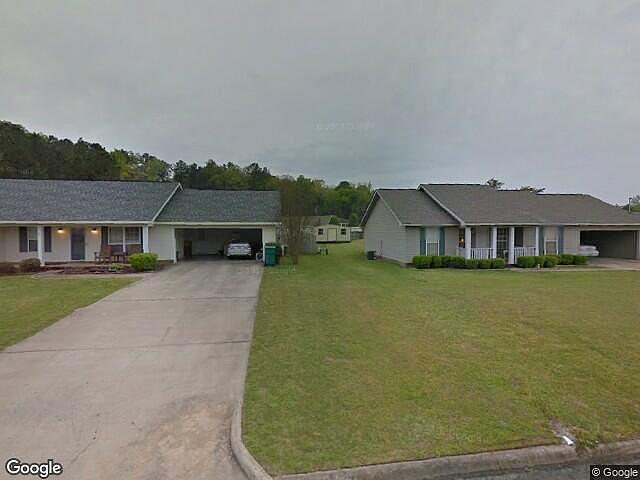 Image of rent to own home in Coker, AL