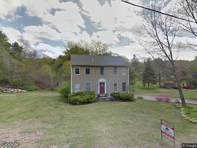 Image of rent to own home in Chepachet, RI