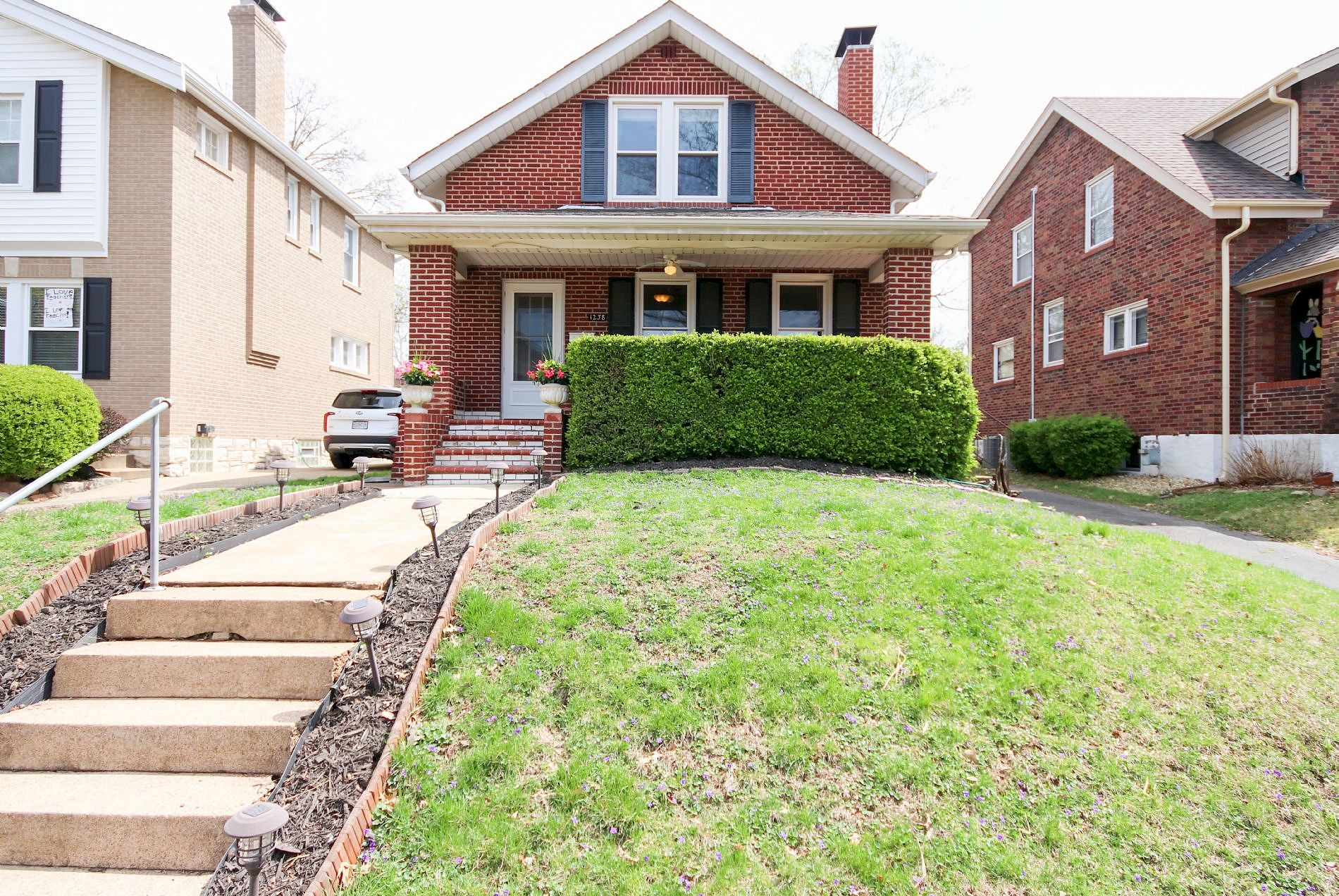 Image of rent to own home in Richmond Heights, MO