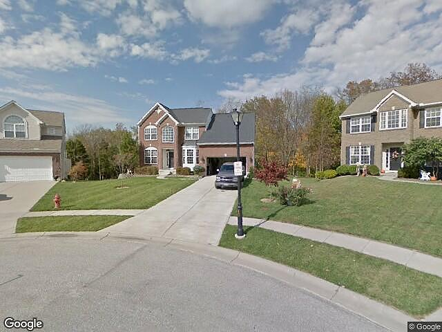 Image of rent to own home in Amelia, OH