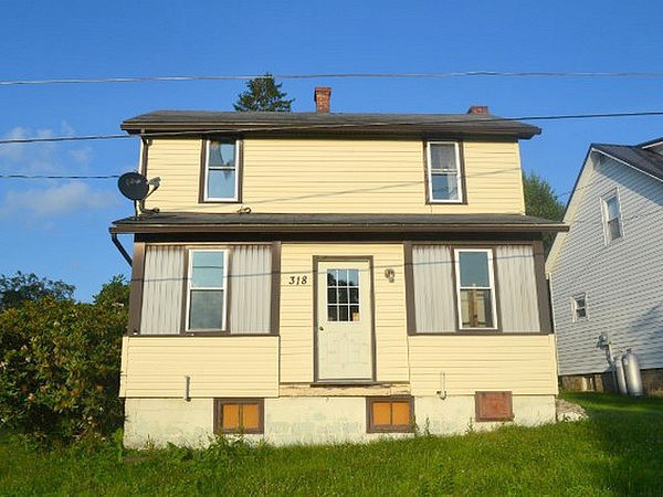 Image of rent to own home in Central City, PA