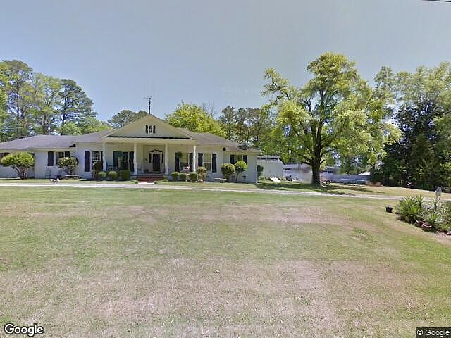 Image of rent to own home in Fayette, AL