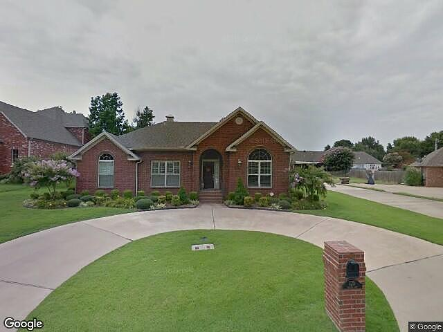 Image of rent to own home in Searcy, AR