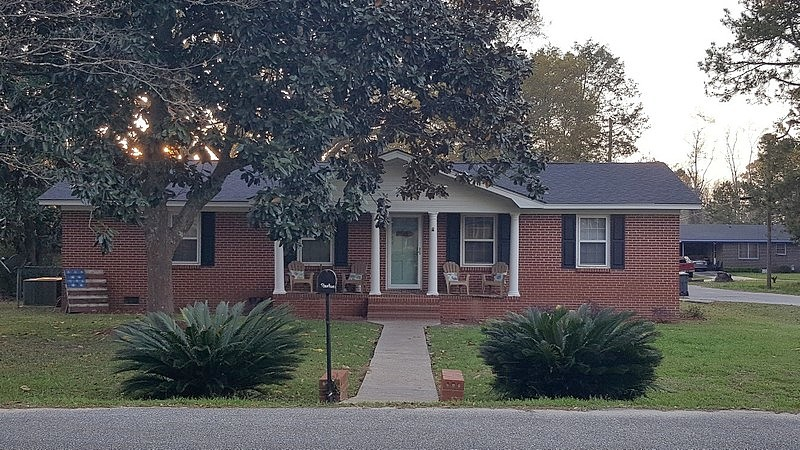 Image of rent to own home in Sylvester, GA