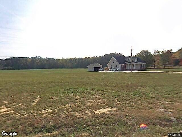 Image of rent to own home in Resaca, GA