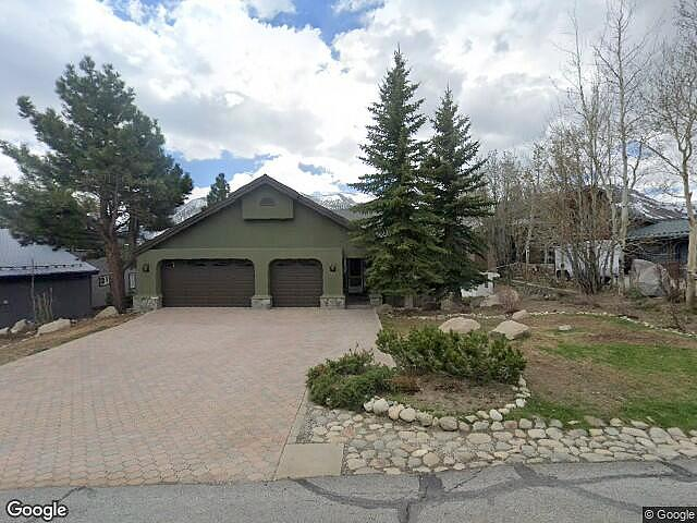 Image of rent to own home in Mammoth Lakes, CA