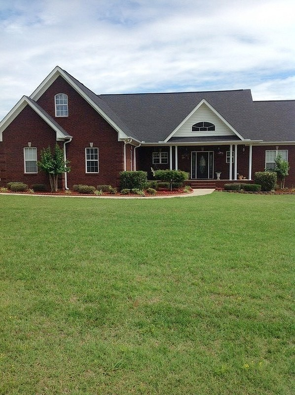 Image of rent to own home in Clanton, AL