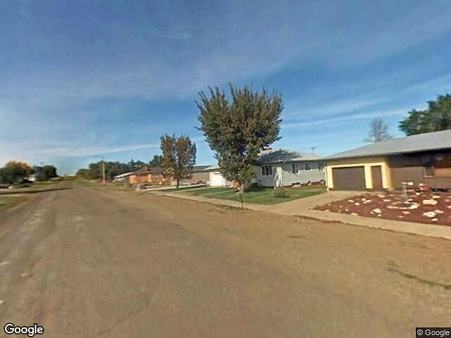 Image of rent to own home in Wibaux, MT