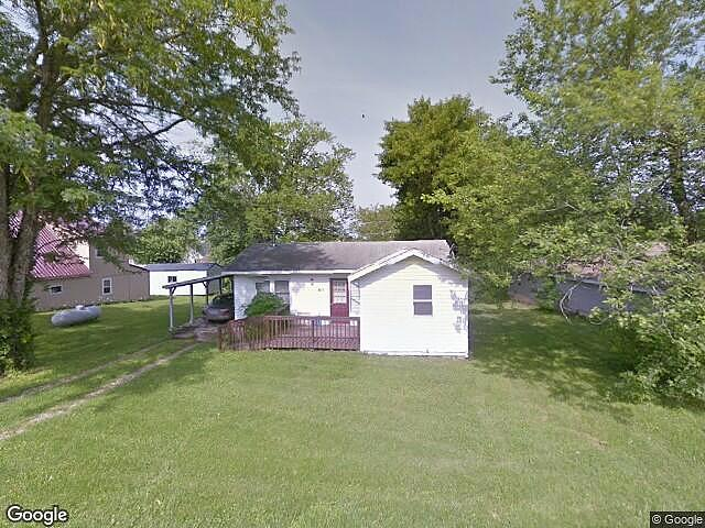Image of rent to own home in Mansfield, MO