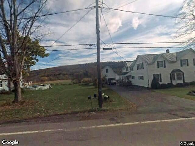 Image of rent to own home in Pitcher, NY