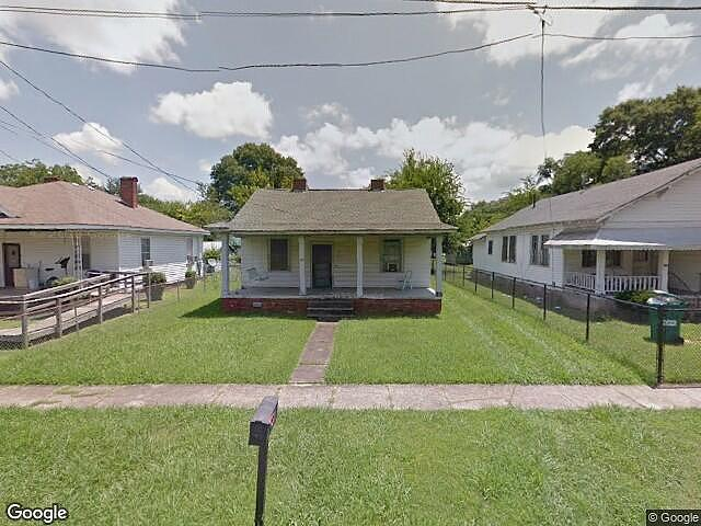 Image of rent to own home in Cedartown, GA