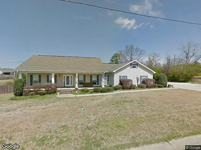 Image of rent to own home in Coaling, AL