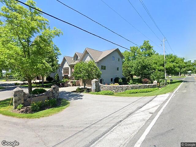 Image of rent to own home in Port Clinton, OH