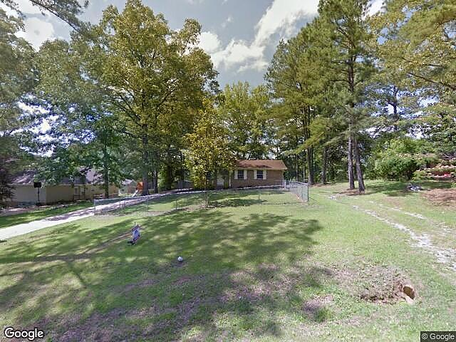 Image of rent to own home in Thorsby, AL