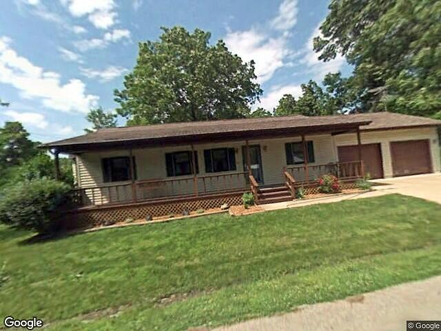 Image of rent to own home in Perry, MO