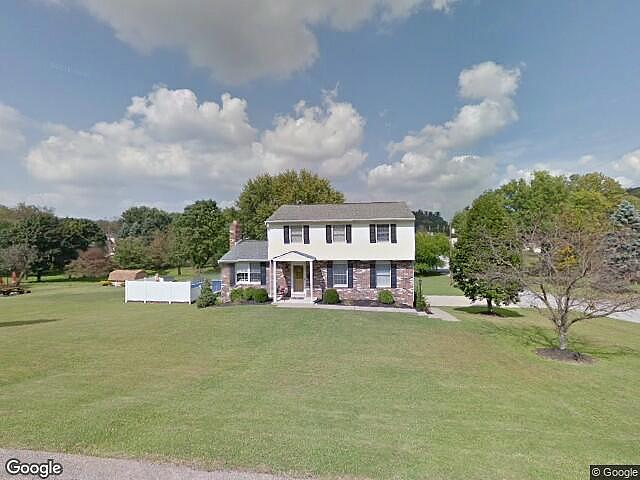 Image of rent to own home in Trafford, PA
