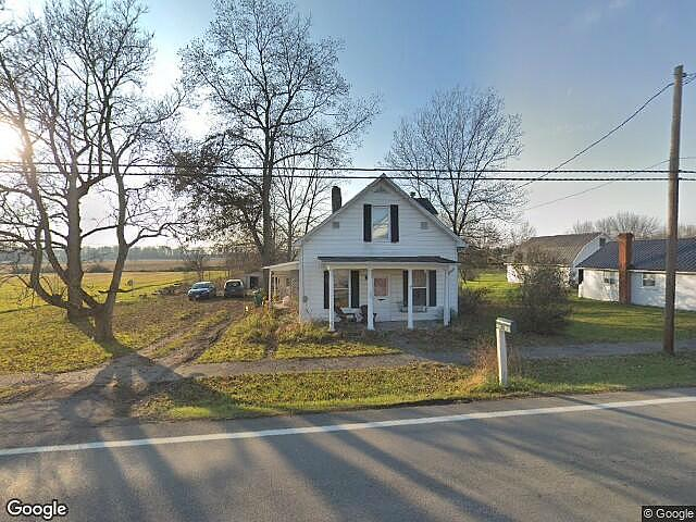 Image of rent to own home in Russellville, OH