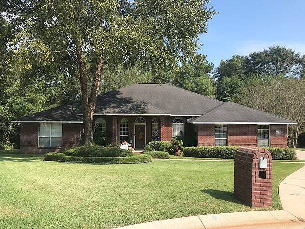 Image of rent to own home in Cantonment, FL