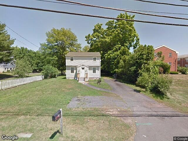 Image of rent to own home in Newington, CT