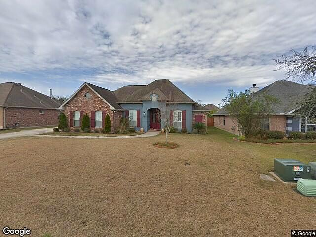 Image of rent to own home in Hahnville, LA