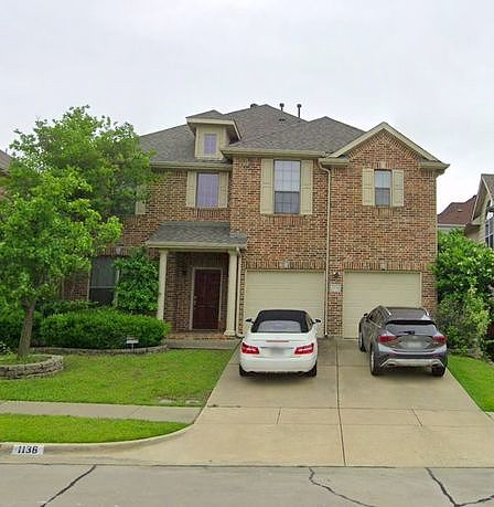 Image of rent to own home in Irving, TX