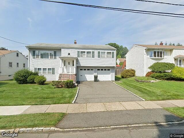 Image of rent to own home in Clark, NJ