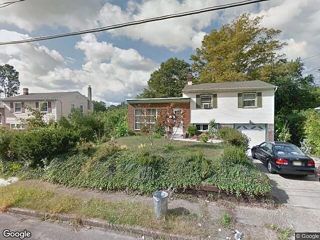 Image of rent to own home in Somerdale, NJ