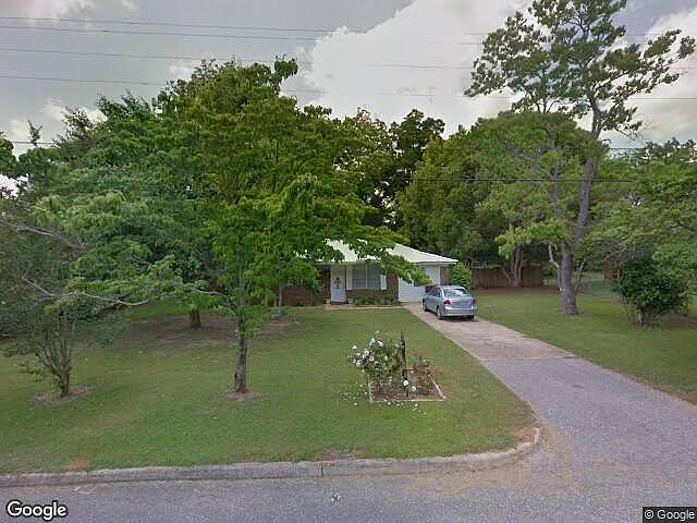 Image of rent to own home in Pinckard, AL