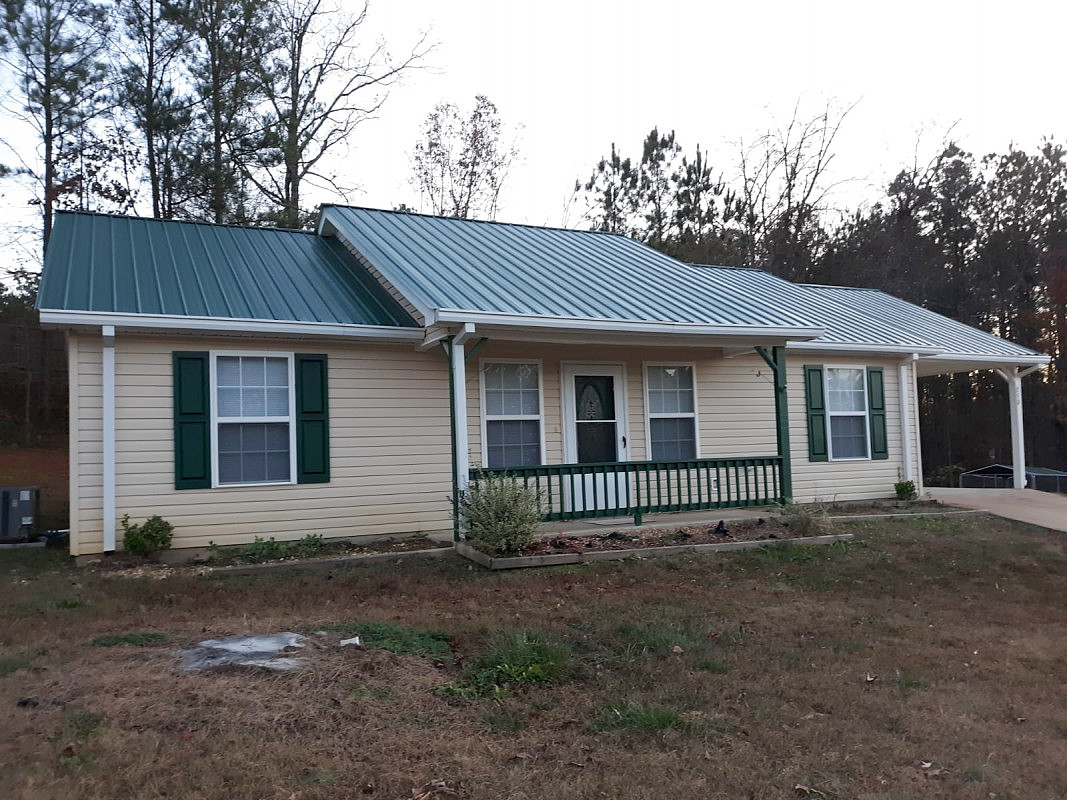 Image of rent to own home in Centre, AL