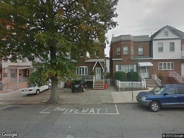 Image of rent to own home in Union City, NJ