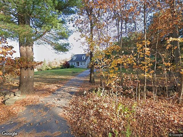 Image of rent to own home in Shirley, MA
