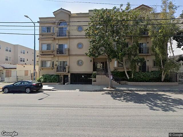 Image of rent to own home in North Hollywood, CA