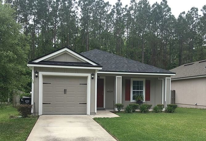 Image of rent to own home in Yulee, FL