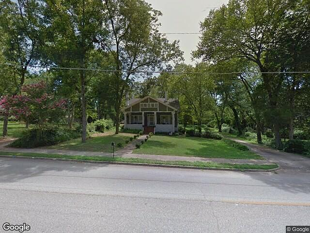 Image of rent to own home in Hartwell, GA