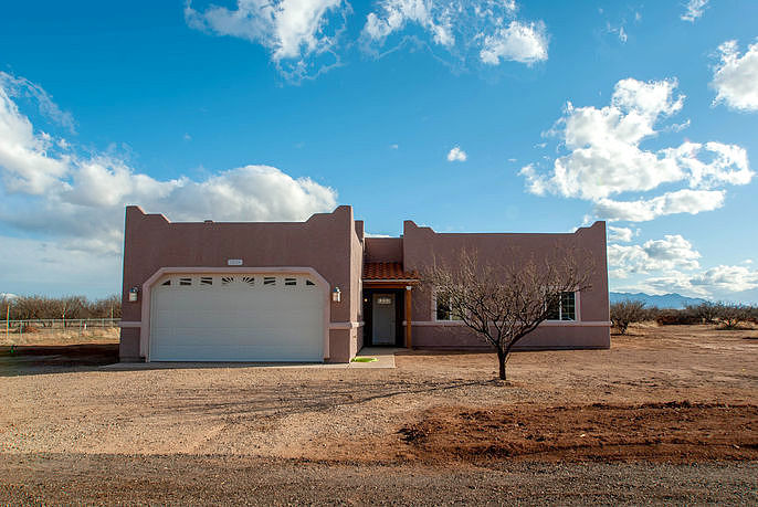 Image of rent to own home in Huachuca City, AZ