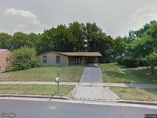 Image of rent to own home in Walkersville, MD