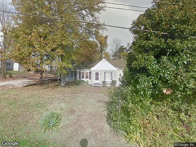 Image of rent to own home in Fenton, MO