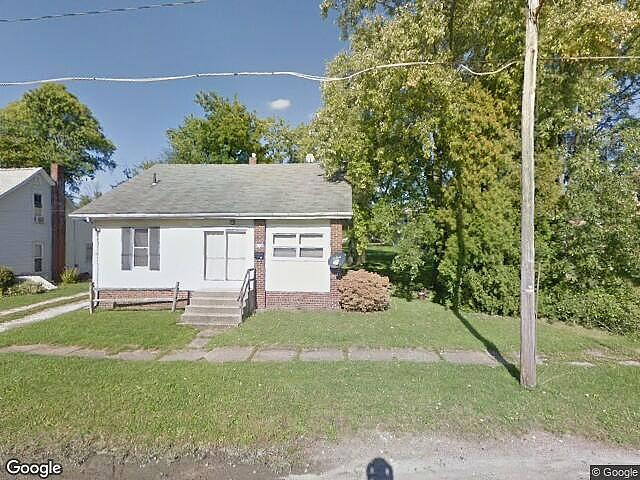 Image of rent to own home in Carrollton, OH