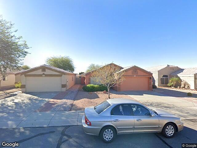 Image of rent to own home in Apache Junction, AZ