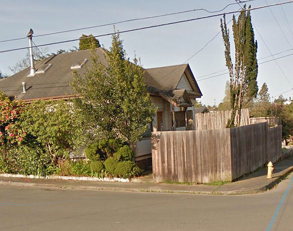 Image of rent to own home in Eureka, CA